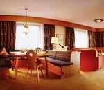 Mehrbettzimmer Montana Family Hotel Alpenrose Lechtal
