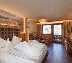 Einzelzimmer Alpenrose single - Hotel Alpenrose Lechtal