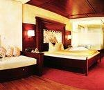 Doppelzimmer Alpenrose Deluxe Hotel Lechtal