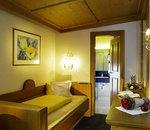 Einzelzimmer Elbigenalp Hotel Alpenrose Lechtal