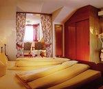 Jugendzimmer Hotel Alpenrose Lechtal