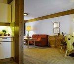 Doppelzimmer Montana Holiday Hotel Alpenrose Lechtal