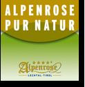 Alpenrose Pur Natur