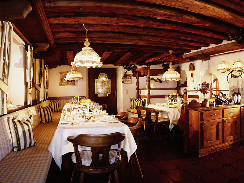 Alpenrose Hochgenuss