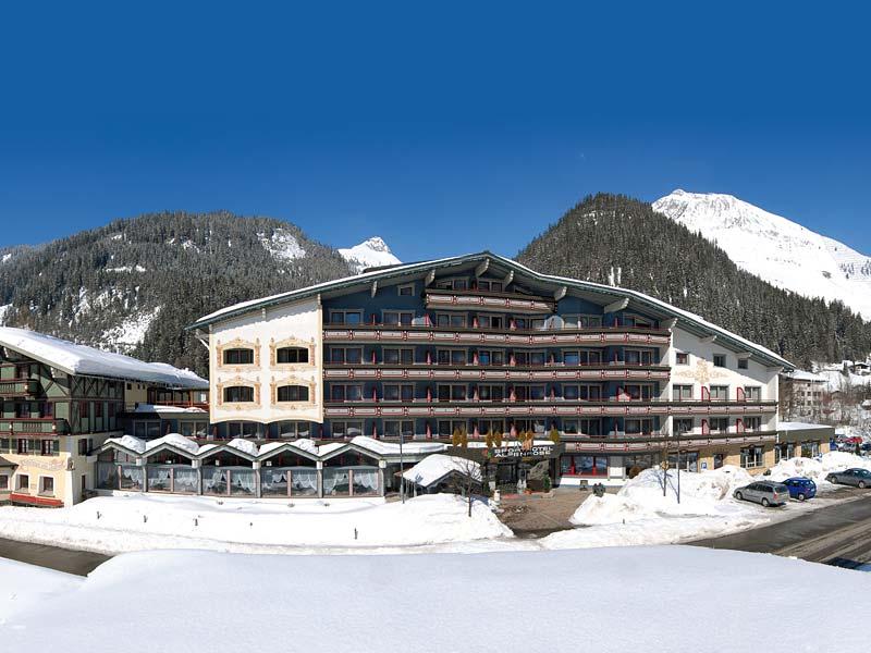 Alpenrose Lebenslust